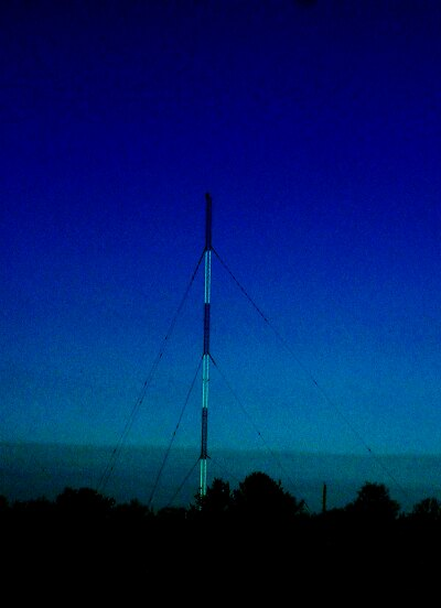 Radio Tower.